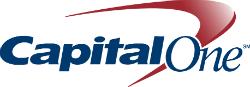 Capital-One logo