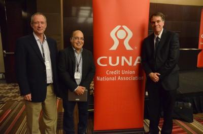 Alternatives FCU Credit Union of the Year Award 2014