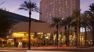 Phoenix Downtown Hotel