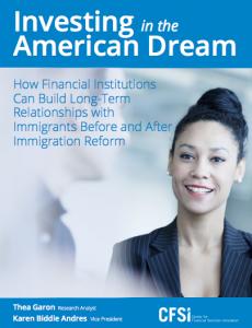 Investing in American Dream