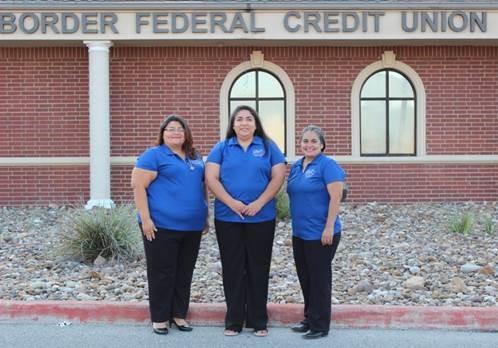 Border FCU Counseling Team