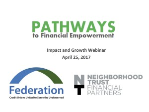 Pathways April 2017 Webinar Cover Page
