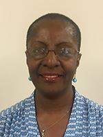 Sharon Bernard