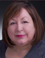 Judy DeLucca (photo) 3.2018